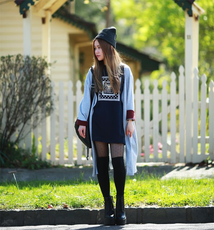 Image result for soft grunge | Fashion, Grunge outfits ...