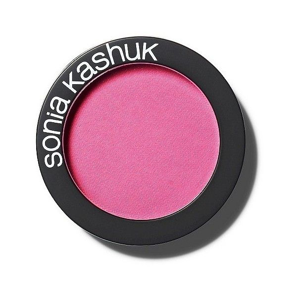 Sonia Kashuk Beautifying Blush - Flushed found on Polyvore featuring beauty products, makeup, cheek makeup, blush, sonia kashuk and sonia kashuk blush