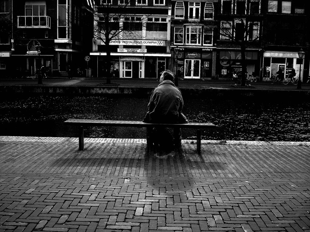 loneliness in the city - Google Search