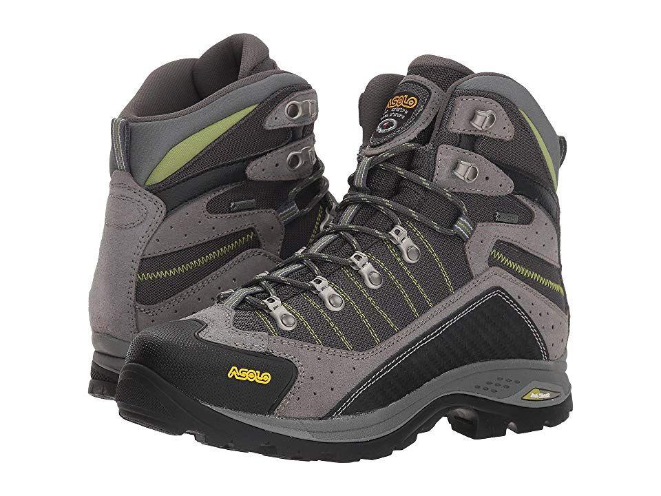 4c2a8ea5296 Asolo Drifter GV Evo ML (Donkey/English Ivy) Women's Boots. The ...