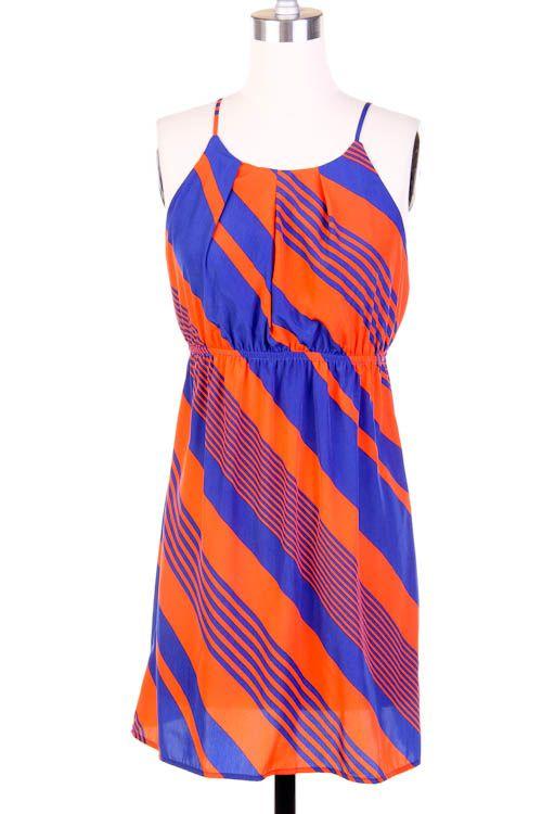 The Colorful Gator Gville Fl Alberta Dress