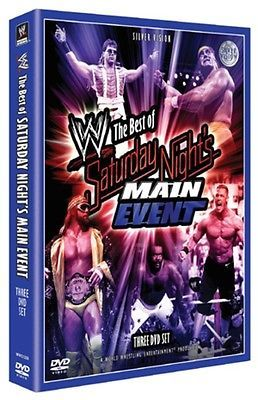 best hulk hogan dvd