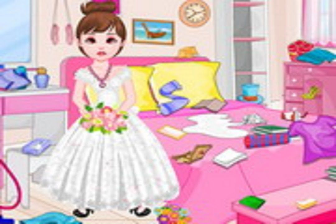 Flower Girl Room Cleaning GAMES FOR KIDS TWINS GAMES Pinterest Inspiration Baby Room Cleaning Games
