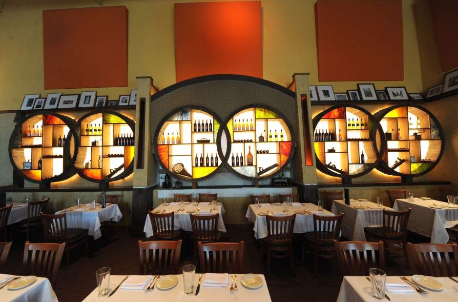 From The Kitchen To The Dining Room, Everyoneu0027s A Winner During Pittsburgh  Restaurant Week.
