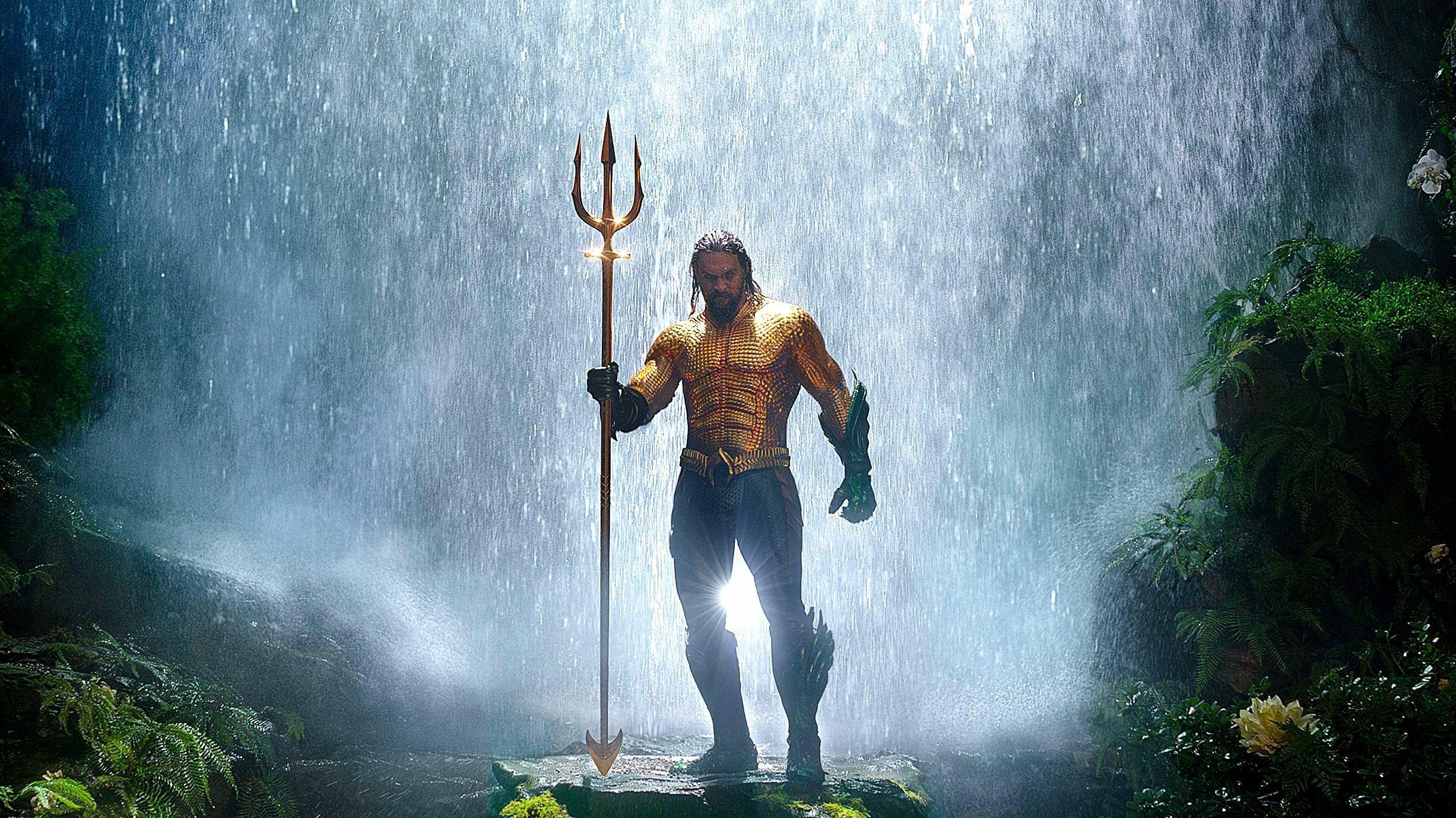 Pin de Naya Queenzie en DC Aquaman, Jason momoa aquaman