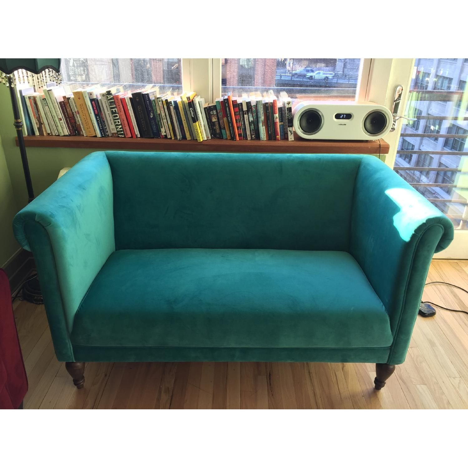lane smith emerson loveseat apartment pin by stationary width x ivan furniture