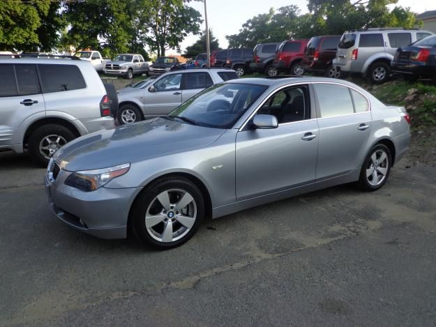 Check Out This 2007 Bmw 525 Xi Only 69k Miles Guaranteed Credit