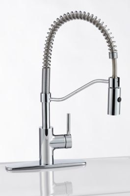 Shared From Flipp Cuisinart Jasper Pull Down Kitchen Faucet In The Canadian Tire Flyer Faucet Kitchen Styling Canadian Tire