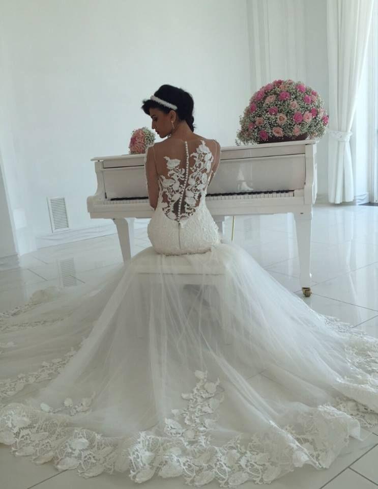 bfc16f17e984 Mimmagio abiti sposa – Modelli alla moda di abiti 2018