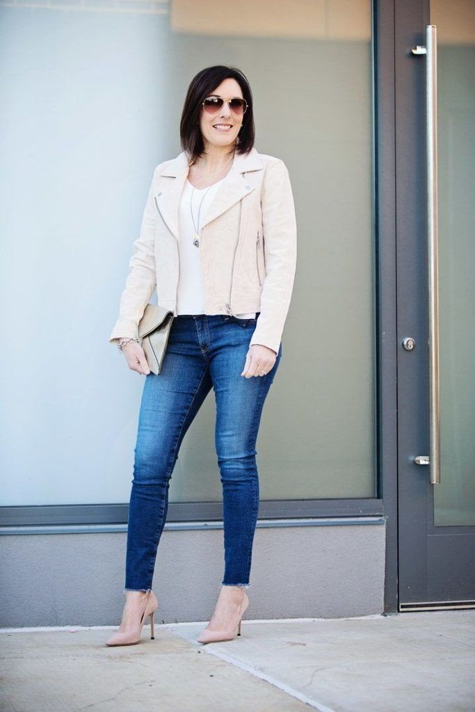 42 Casual Summer Outfits for Women Over 40 to Wear Every Day – #casual #every #o…