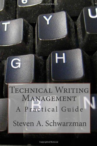 $3695-$3695 Baby Technical Writing Management A Practical Guide - technical evaluation