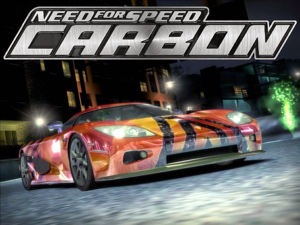 Download Need For Speed Carbon Pc Free Full Version Free Soft Zone