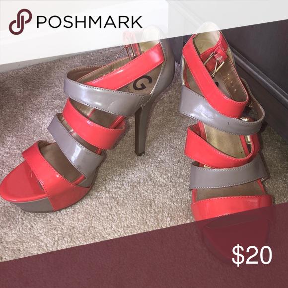 Heels G by Guess heels G by Guess Shoes Heels | My Posh
