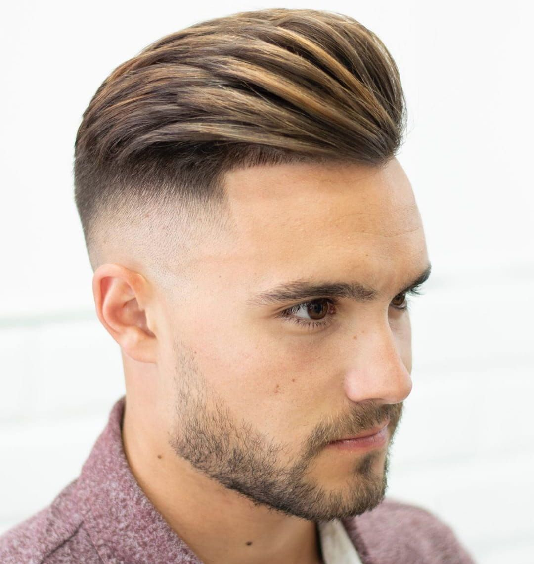 Pin On Undercut For Men Hairstyle