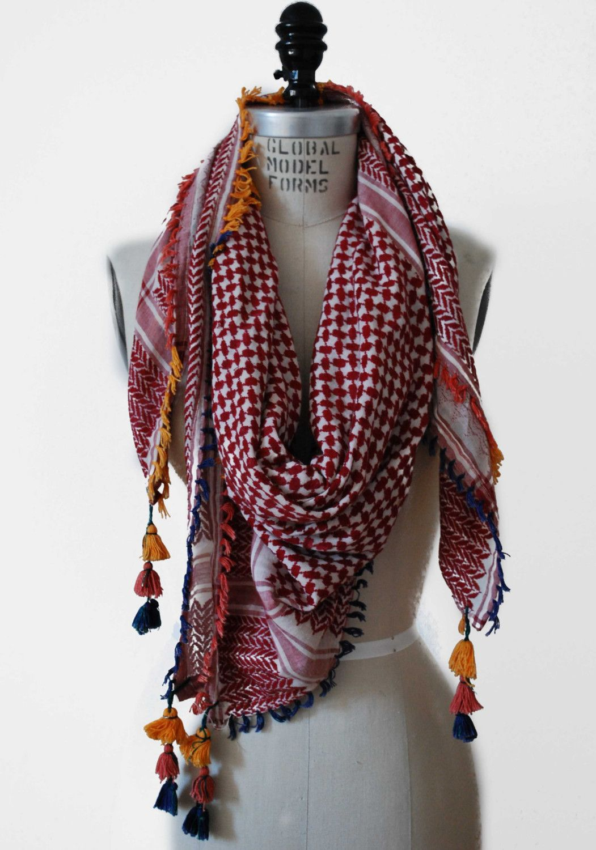 Arabian Scarves