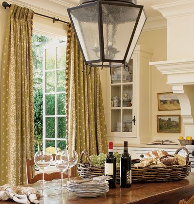 french country kitchen window treatments to bring home the farmhouse inspired look a grass 6749