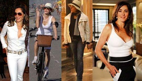 Moda Para Senhoras De 50 Anos Moda Depois Dos 40 Moda E Moda