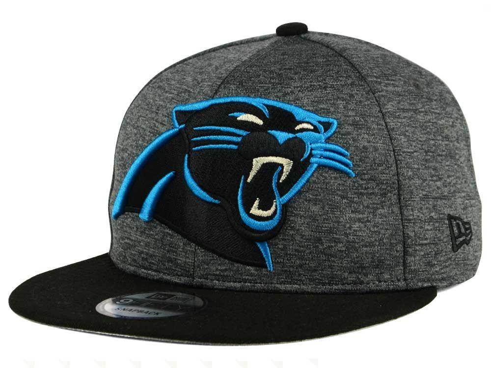 fe797dc5cb2 Carolina Panthers New Era NFL State Flective Metallic 59FIFTY Cap ...