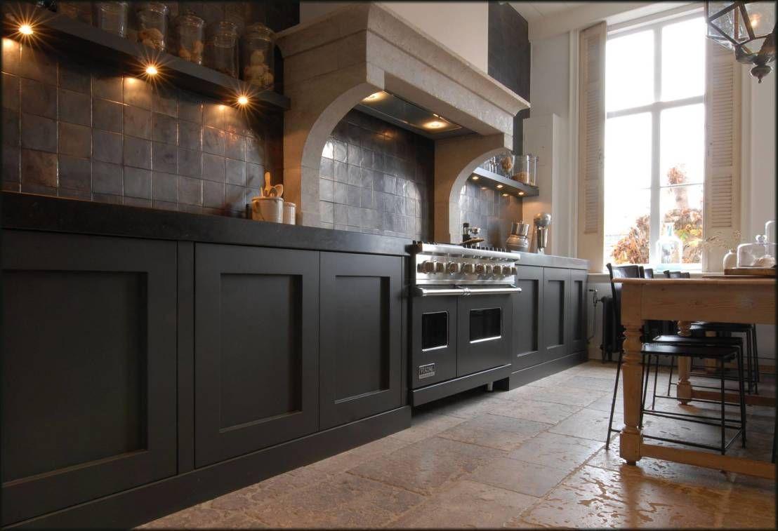 Heerlijk koken in deze klassieke keukens kitchen pinterest