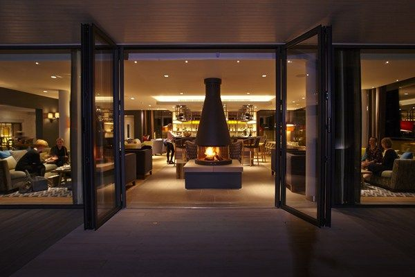 Dormy House Hotel Worcestershire Hotels Luxury 5 Star Boutique In
