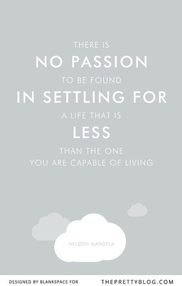 Wisdom Quotes Settle Success Passion Pictures Wwwpicturesbosscom