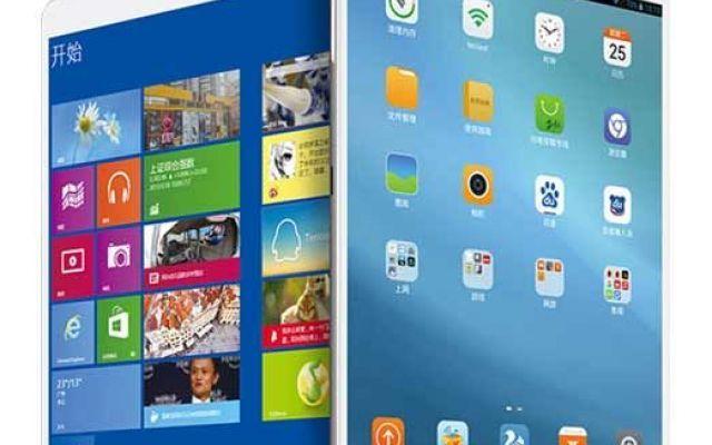 Teclast X98 Air 3G, Dual Boot e clone di qualità di iPad Air #clone #tablet #teclast #ipad
