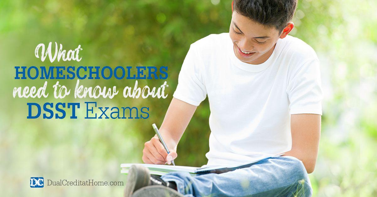 Dual credit blog homeschool exam high school credits