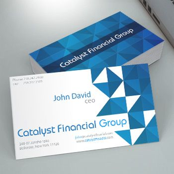 3 5x2 Full Color Business Card Printing At Low Cost 14pt Business Card Printing At Affordable Price Printing Business Cards Printed Cards Cards