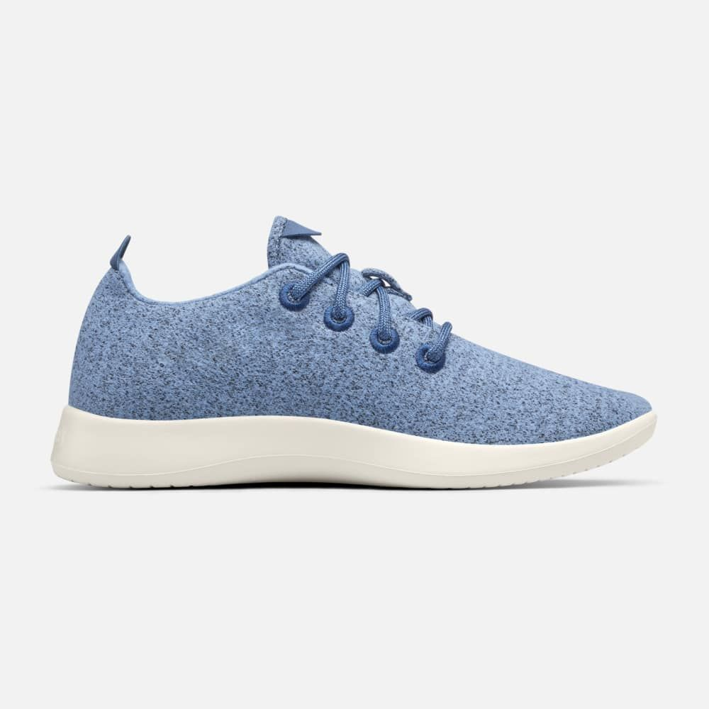 Most comfortable shoes, Wool runners