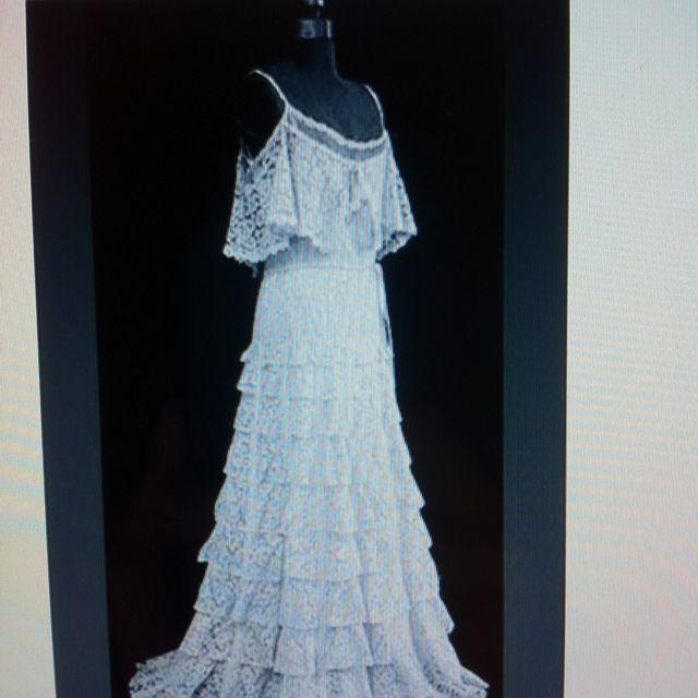 Vintage Chanel Wedding Dresses On Pinterest