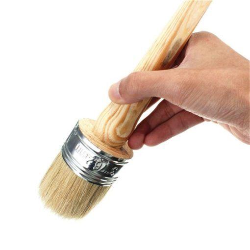 Photo of Chalk Paint Wax Brush