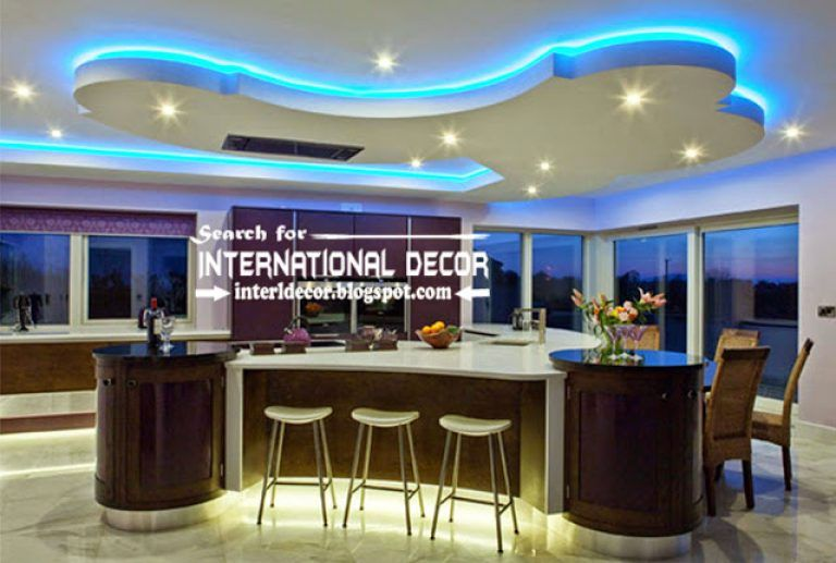 Creative of Modern Ceiling Design For Kitchen Biggest Album Of