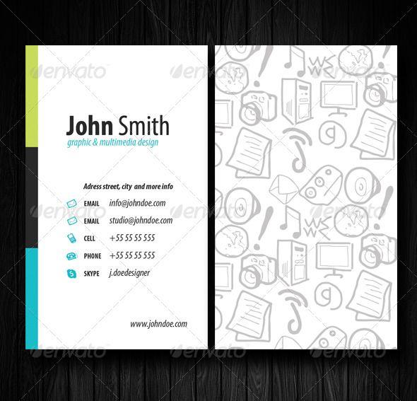 draw designer card graphicriver details  cmyk  300dpi