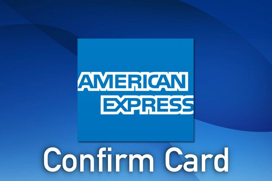 We Have Guide For Americanexpress Com Confirmcard Login And Activation Process American Express Card Amex Card American Express Platinum