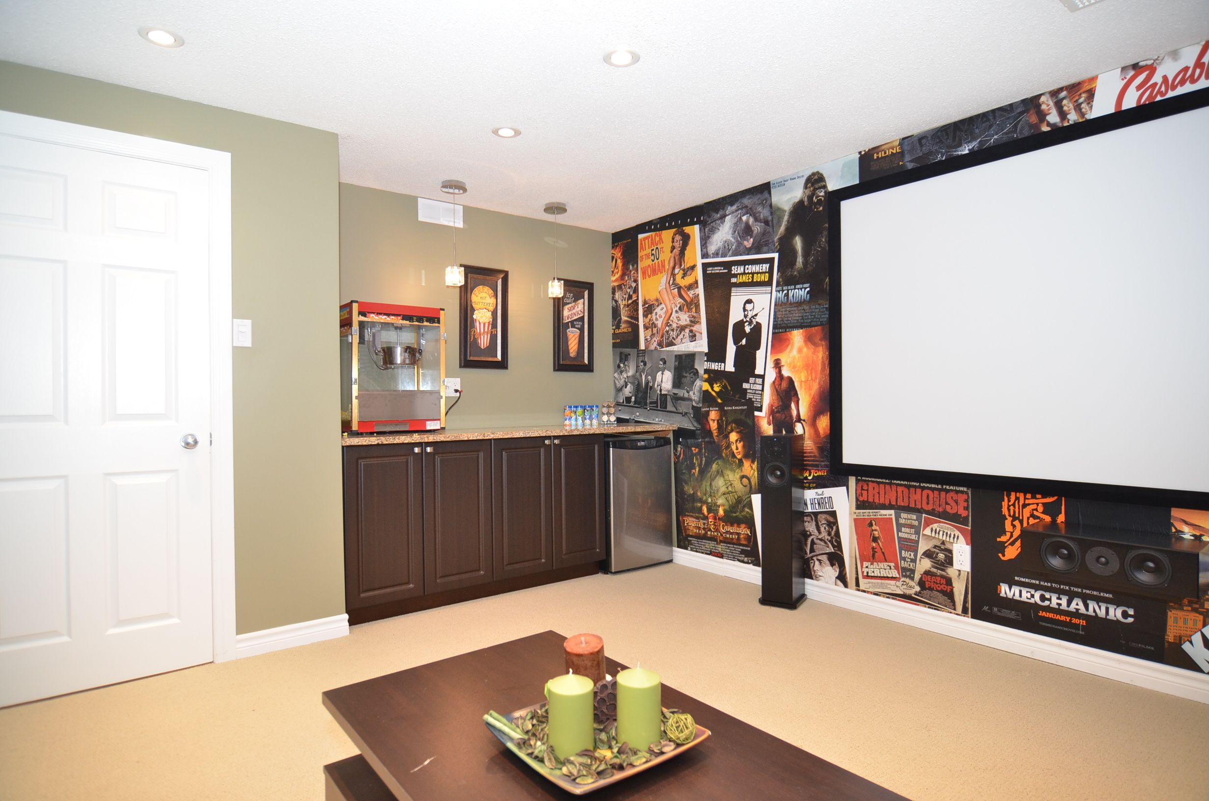 best decor systems accessories theater home