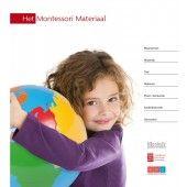 Het Montessorimateriaal