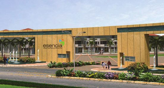 Ansal+Esencia+floors+Ready+to+move+builder+floors+with+lifts+in+Sector+-+67+Gurgaon