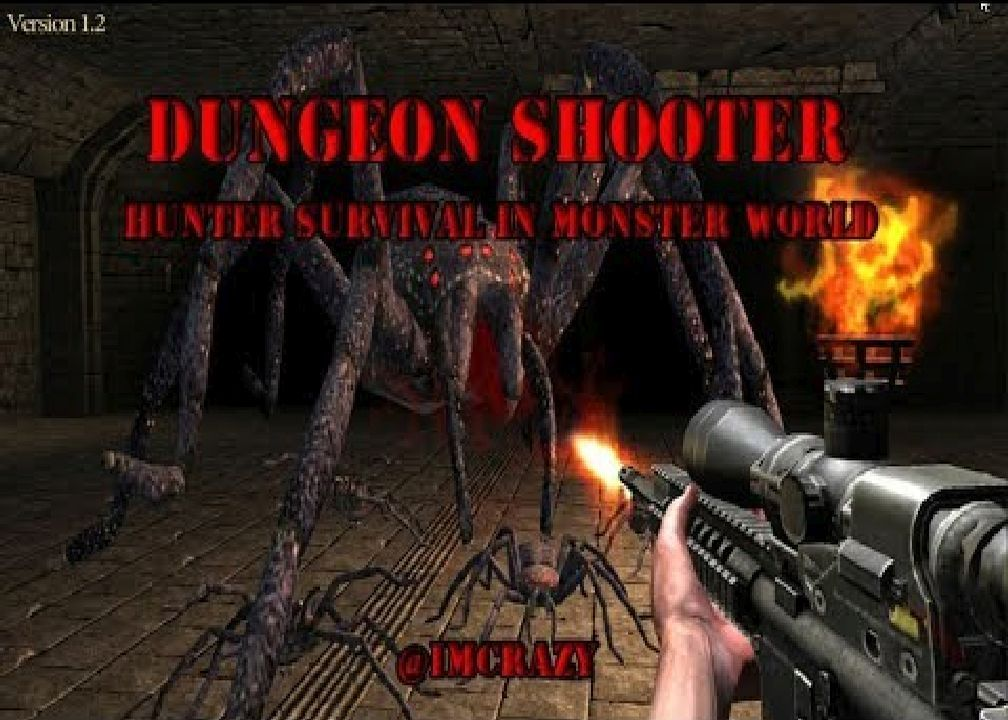 Dungeon Shooter Diamonds Mod Download Apk Dungeon Shooters