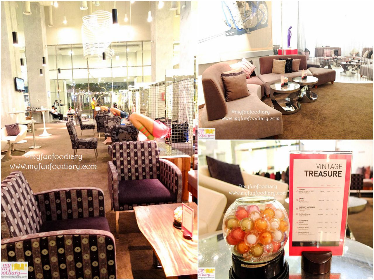 A Great Place At Bunk Lobby Lounge Pullman Jakarta Central Park Hotel Www Pullmanjakartacentralpark Com Hotel Central Park