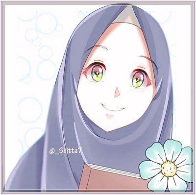 Gambar Kartun Muslimah Ibu Dan Anak Laki2 Hijabfest