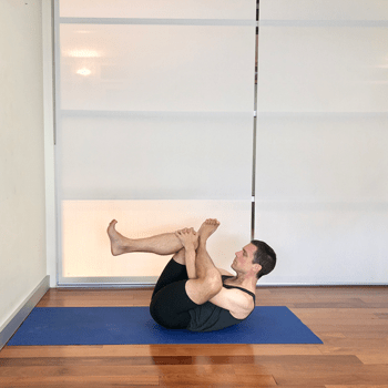 supta padangusthasana 4  iyengar yoga yoga for runners
