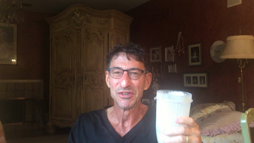 Got 17 seconds? Watch Dr. Bruce Ruben's Wound Care Tip of the Day for a quick, nutritious way to help your body heal. (Click link for the recipe) http://encompasshealthcare.com/encompass-healthcare-blog/nutritional-blogs/protein-smoothies-are-a-great-way-to-aid-wound-healing #nutrition #protein #wounds #breakfast #lunch #snack https://video.buffer.com/v/57e53bc3689b06ac01c9e89a