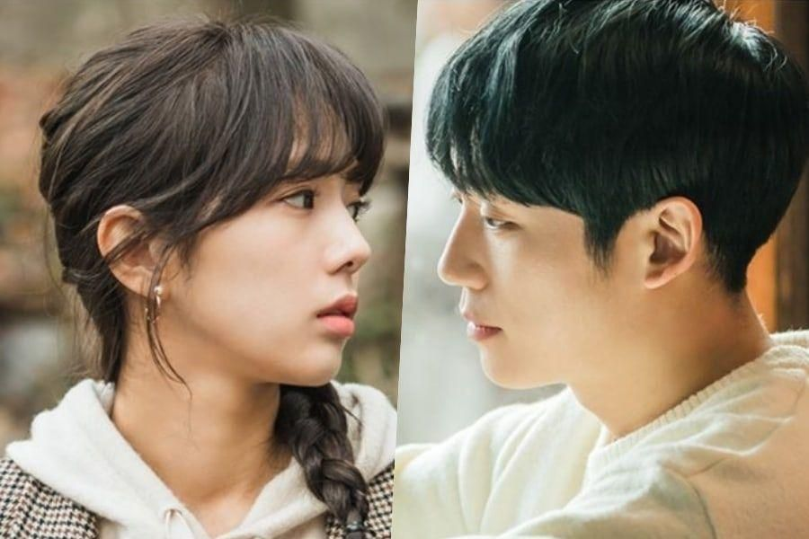 "Chae Soo Bin Can't Take Her Eyes Off Jung Hae In In Upcoming Drama ""A Piece Of Your Mind"""