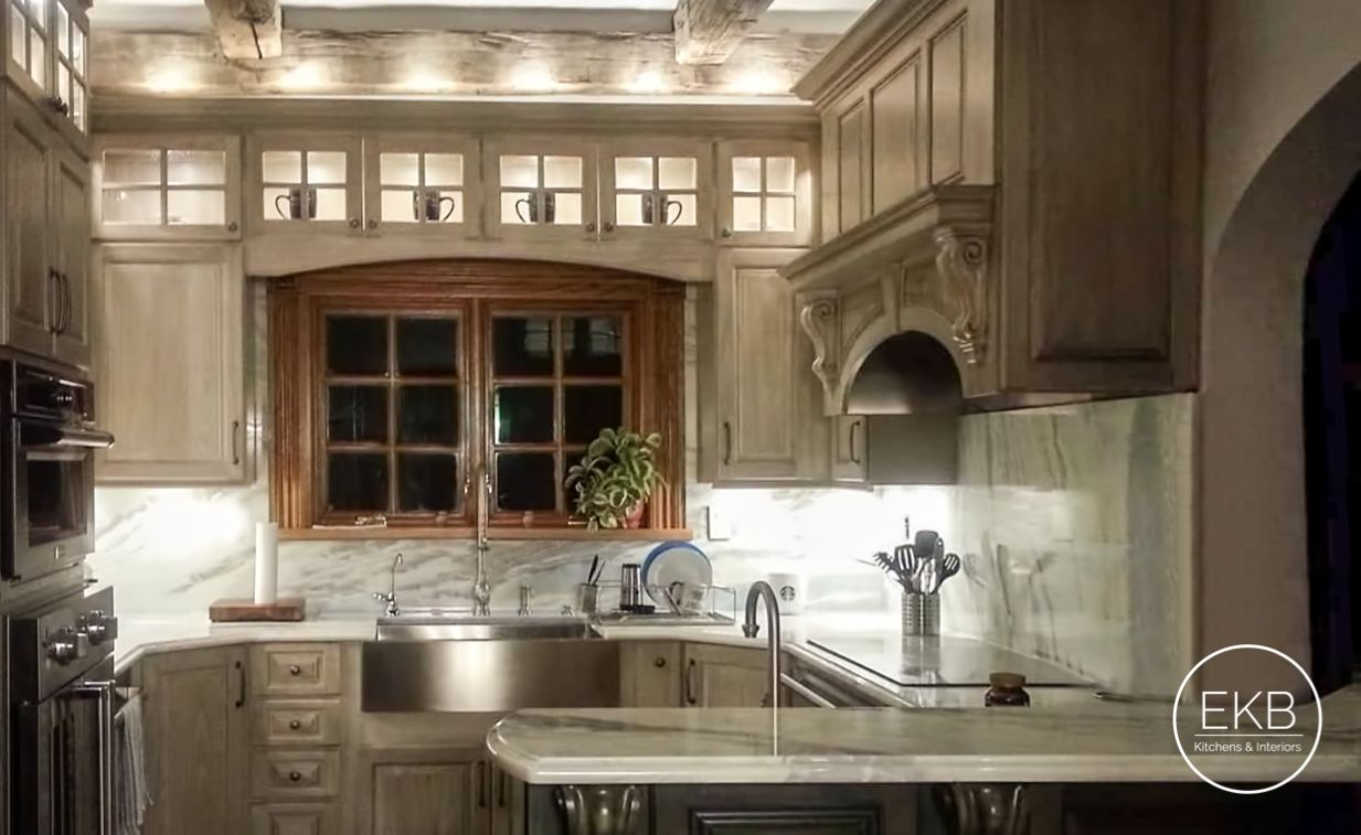 Pin by EKB Kitchens & Interiors on EKB Kitchens