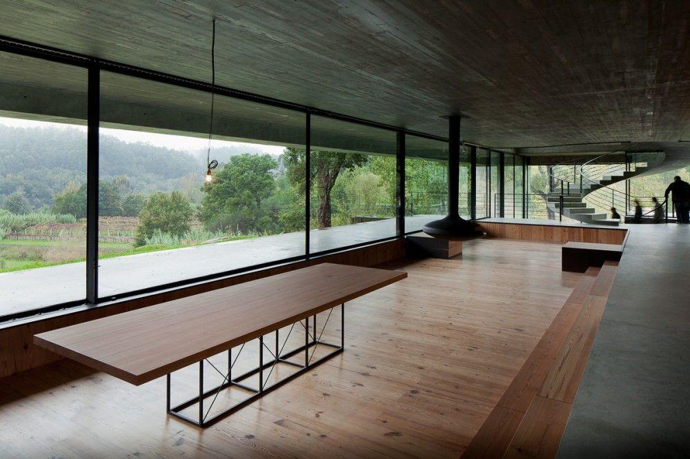 Architectural Photographers: José Campos
