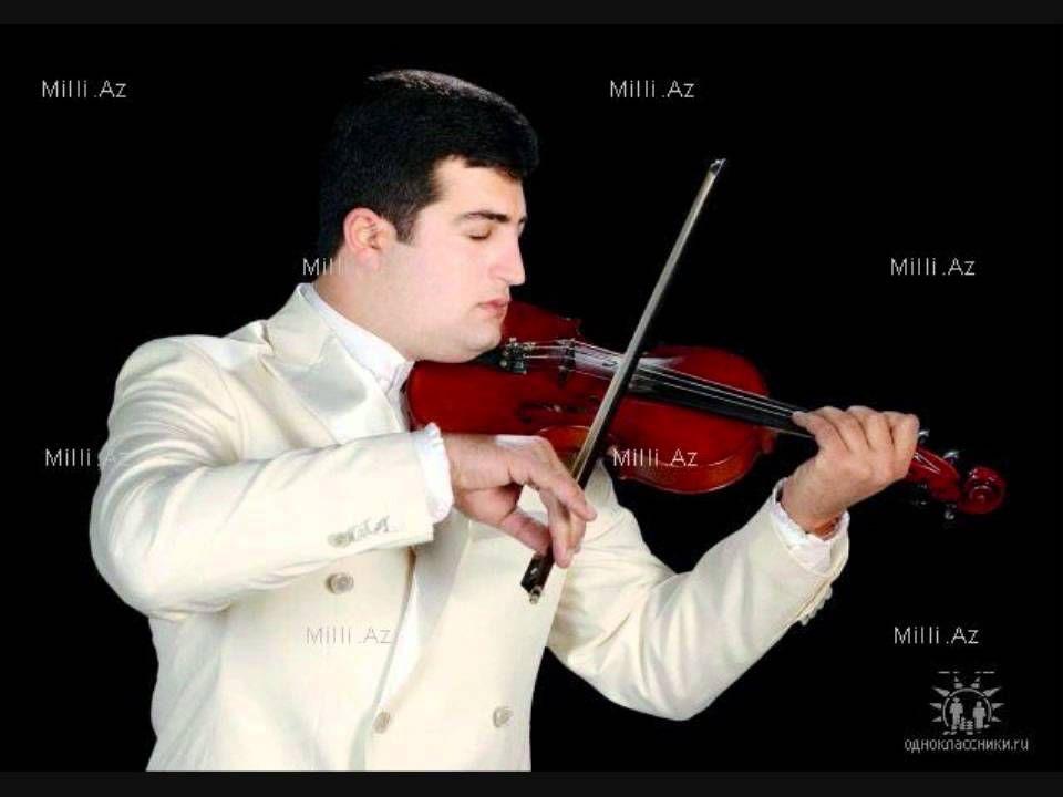 Binbir Gece Maestro Ceyhun Music Instruments Violin Music