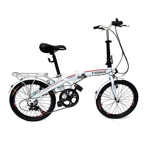 Folding Bike 20 Shimano