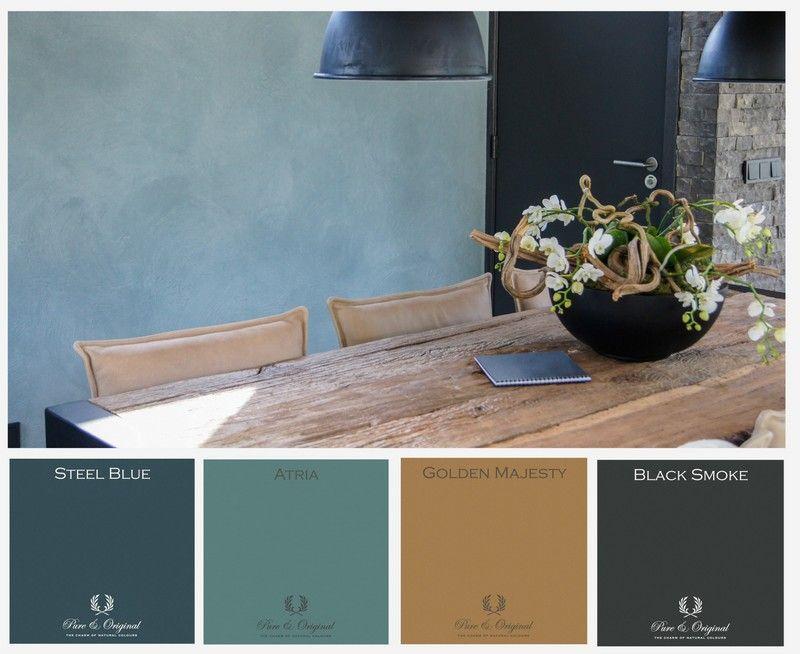 Kleurenpalet rood en groen herfst interieur google search bas pinterest kleurenpalet - Trendkleur keuken ...