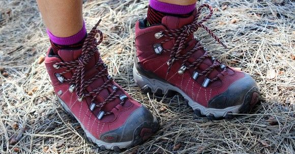 d6dbdfaf987 Oboz Bridger Mid B-Dry Hiking Boot Review | Best Hiking Shoes for ...