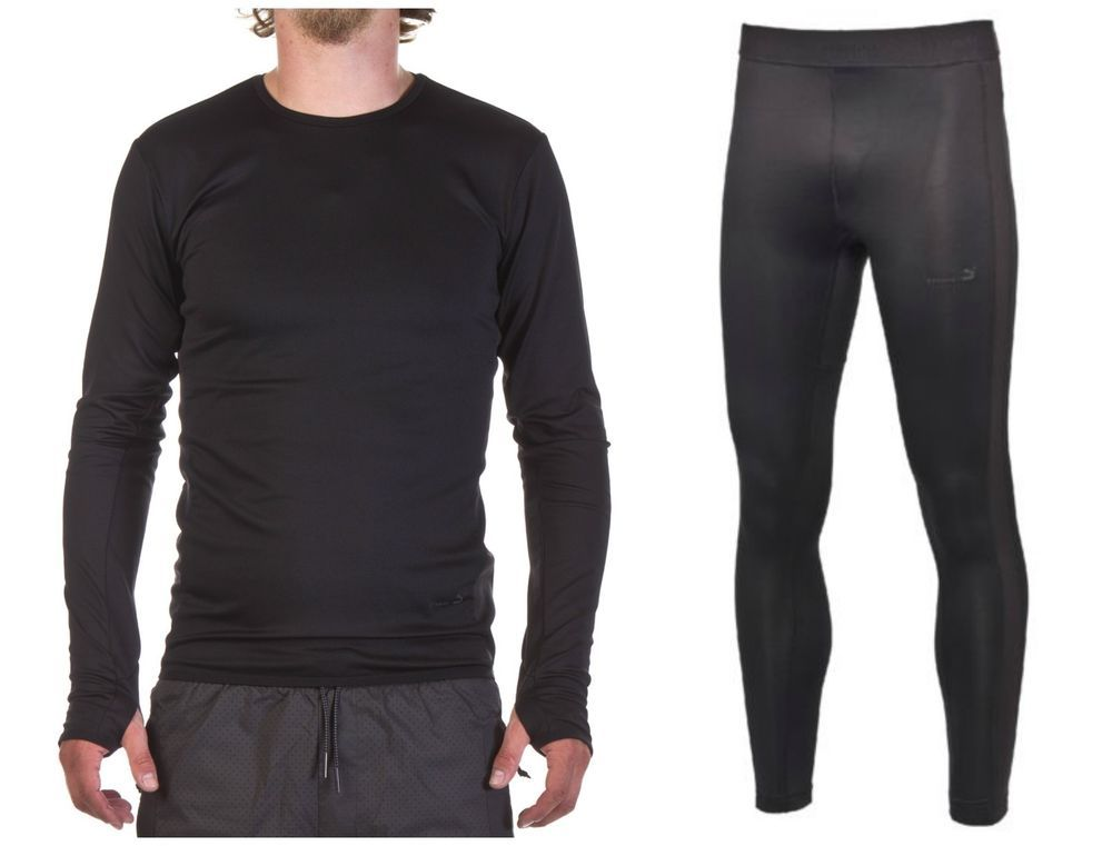 92ab9d398d4e PUMA X STAMPD TECHNICAL PERFORMANCE SHIRT   TIGHTS RUNNING GYM SPORT MEN S  NEW M. Track FieldGym ...